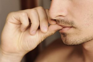 The Causes Of Nail Biting And Its Dental Consequences